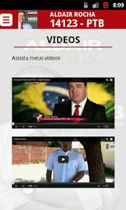 Aldair Rocha 14123 screenshot 7