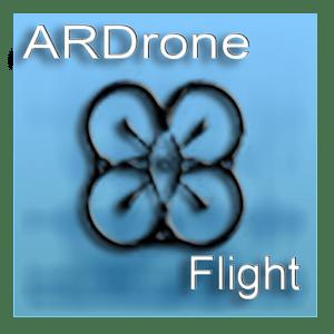ARDrone Flight