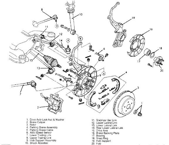 Service Manual 929 HD 1992-1994 (2/3)