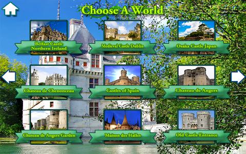 Hidden Objects: World Castles screenshot 13