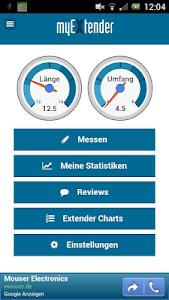 MyExtender Free screenshot 0