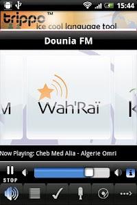 Dounia FM screenshot 0