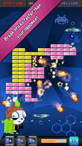 Multi Breaker break the bricks screenshot 7