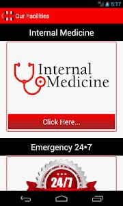 Trimurti Hospital screenshot 7