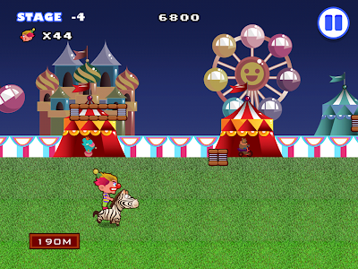 Circus Adventure screenshot 11