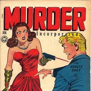 Murder Inc #1