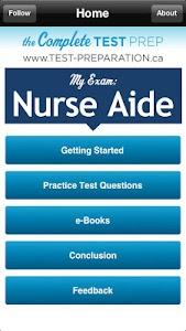 Complete Nurse Aide Study Prep screenshot 0