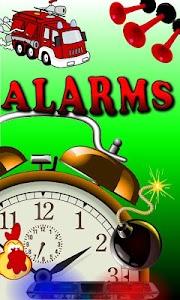 Funny Ringtones Alarms screenshot 0