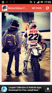Motorbike Fans screenshot 4