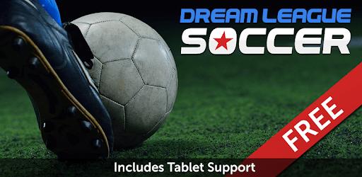 rêve league soccer - classique captures d'écran