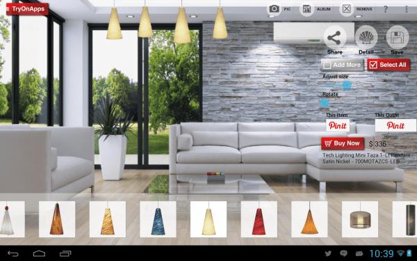 Virtual Decor Interior Design - Android Apps Google Play