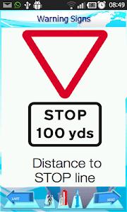 Driving  Rules & Traffic Signs screenshot 7