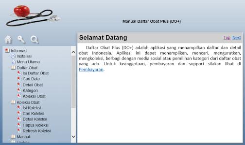 Daftar Obat Plus (DO+) screenshot 8