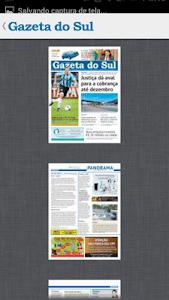 Gazeta do Sul screenshot 5