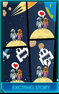 Astronaut Escape 🚀 Test screenshot 14