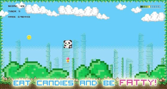 Puffy Panda screenshot 3