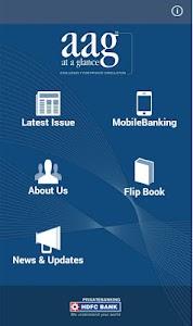 HDFC Bank AAG screenshot 0