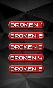 Broken Cracked Screen screenshot 9