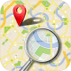 Location tracker, my helper windows phone