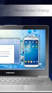 Galaxy S4 SideSync Retail Mode screenshot 3