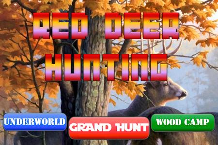 Red Deer Hunter screenshot 0