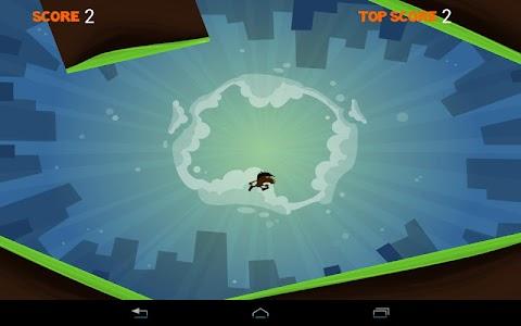 Jumper screenshot 0