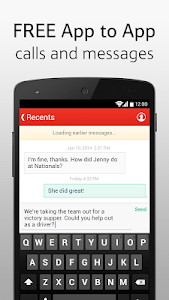 Tesco International Calling screenshot 4