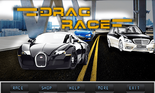 Drag Race Let's Go screenshot 0