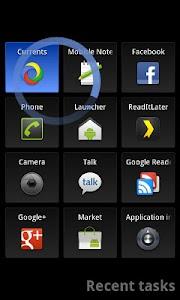 Dynamic Pads: SwipePad add-on screenshot 1