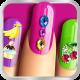 Nail Games™ Girls Makeover App windows phone