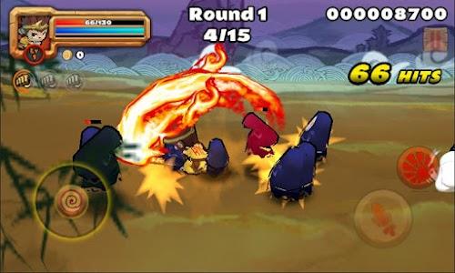 KungFu Go screenshot 2