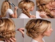 easy hairstyles - android