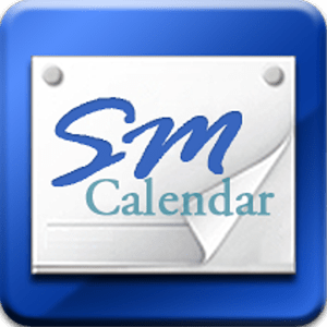 download SM Calendar(schedule) apk
