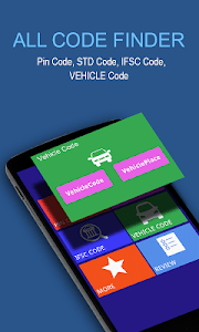 All Code Finder - India screenshot 6