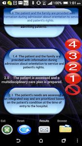 Pharmacy Checklist screenshot 1