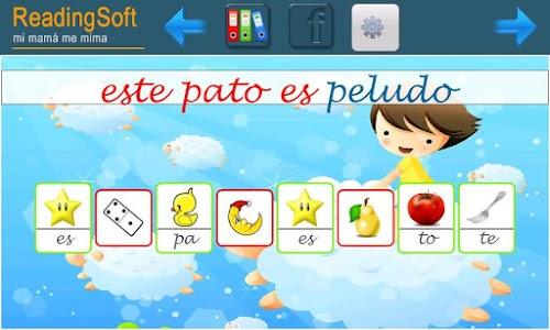 Curso 6 Aprender a Leer screenshot 3