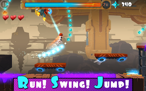 Rock Runners screenshot 6