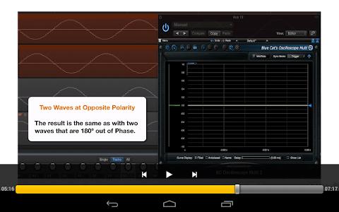 Acoustics Concepts Course screenshot 5