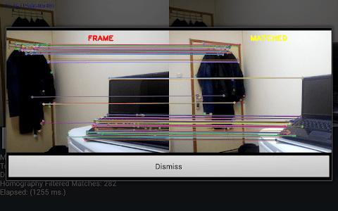 Image Matcher - OpenCV screenshot 3