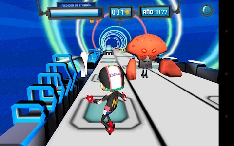 Triskate screenshot 3