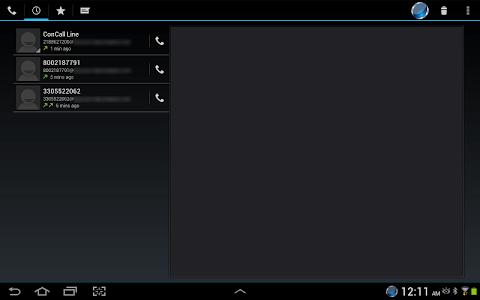Spirit World Aurora Softphone screenshot 8