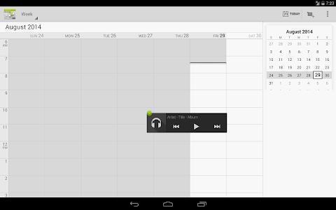 Music Control Plus screenshot 10