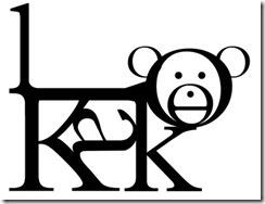 Teknomatika: Animais a partir de letras
