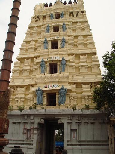 Madhuraanthaakam Erikaatha Raamar