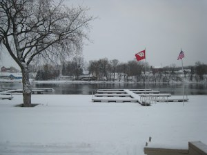 Winter Waterland's Ski Site