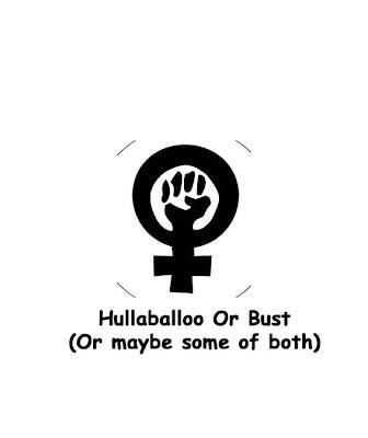 Hullaballoo or Bust!