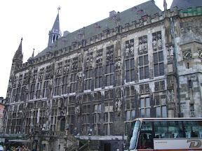 Ayuntamiento Aachen