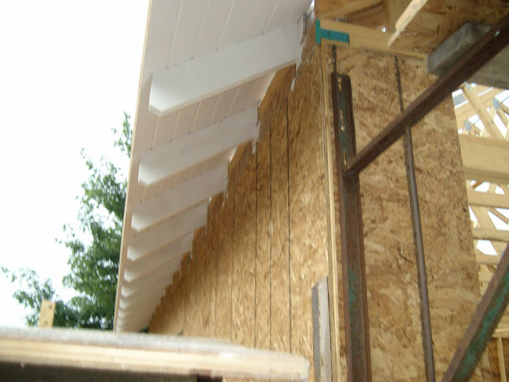Open Rafter Tails Historical Restoration Contractor Talk