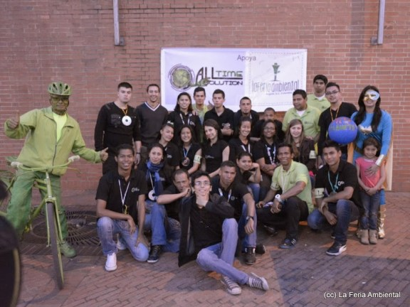 Equipo de All Time Solutions