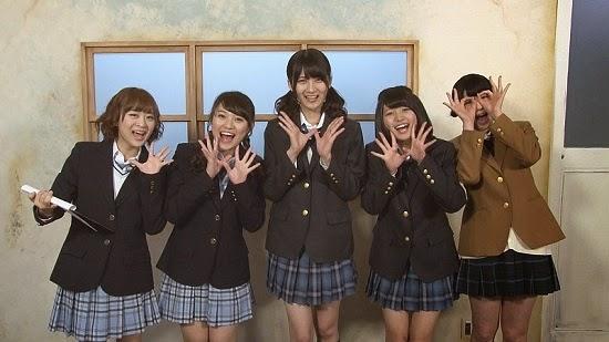 (TV-Variety)(1080i) SKE48学園 GAKUEN ep63 141201